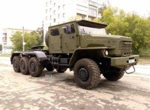 танковоз