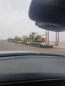 Т-90 в Ираке