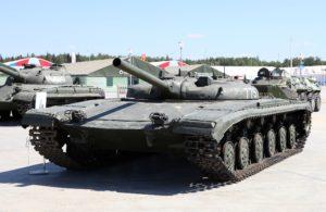 Ракетный танк