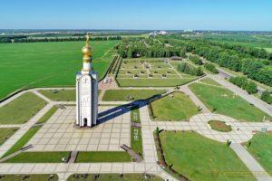 Мемориал у Прохоровки