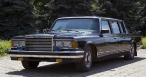 ЗИЛ-4105